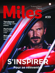 Miles Gentleman Driver's Magazine #39
