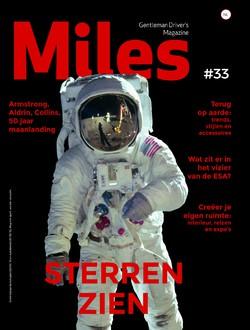 PDF Miles Gentleman Driver's Magazine nr 33