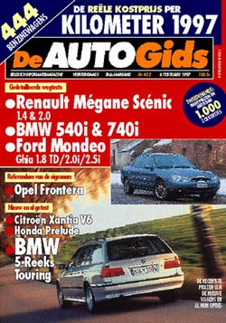 PDF Autogids Magazine nr 452