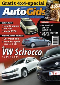 PDF Autogids Magazine nr 757