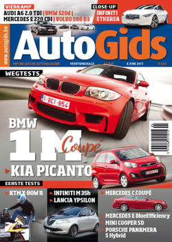 PDF Autogids Magazine nr 825