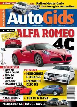 PDF Autogids Magazine nr 875
