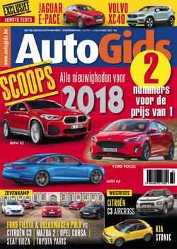 AutoGids Magazine nr 994
