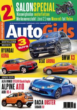 AutoGids Magazine nr 996