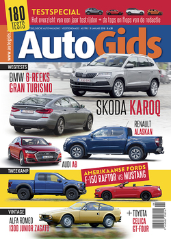 AutoGids Magazine nr 998