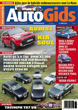 PDF Autogids Magazine nr 903