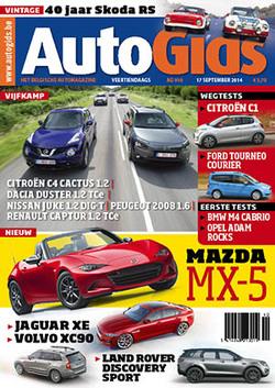 PDF Autogids Magazine nr 910