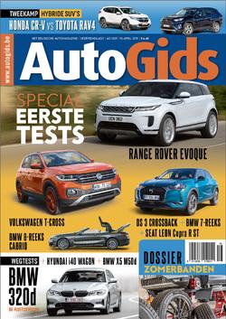 AutoGids Magazine nr 1029
