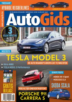 AutoGids Magazine nr 1030