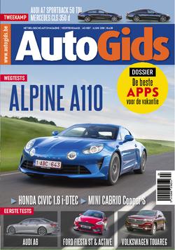 AutoGids Magazine nr 1007
