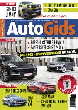 AutoGids Magazine nr 1019