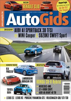 AutoGids Magazine nr 1025