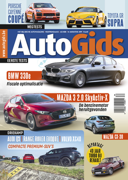 AutoGids Magazine nr 1038