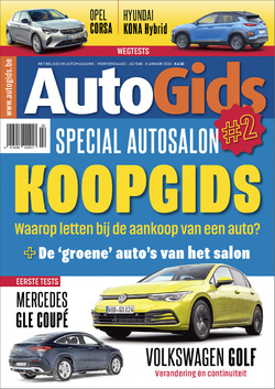 AutoGids Magazine nr 1048