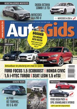 AutoGids Magazine nr 1061