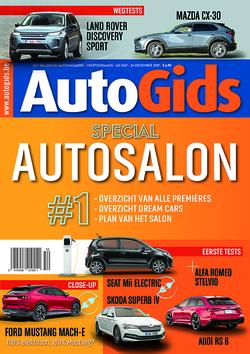 AutoGids Magazine nr 1047