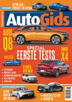 AutoGids Magazine nr 1009