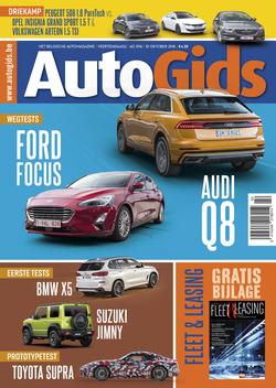 AutoGids Magazine nr 1016