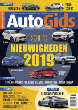 AutoGids Magazine nr 1020