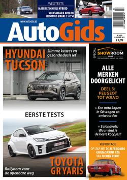 AutoGids Magazine nr 1073