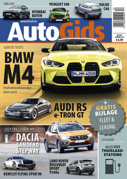 AutoGids Magazine nr 1077