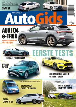 AutoGids Magazine nr 1083