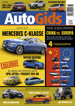 AutoGids Magazine nr 1084