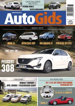 AutoGids Magazine nr 1089