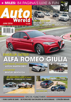 PDF Autowereld Magazine nr 363