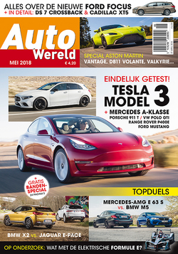 Autowereld Magazine nr 388