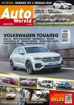 Autowereld Magazine nr 389