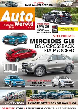 Autowereld Magazine nr 393
