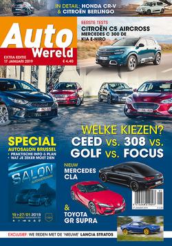 Autowereld Magazine nr 397