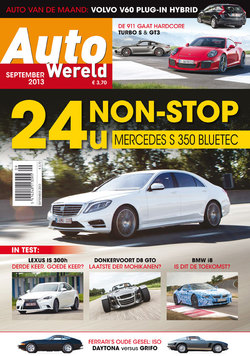 PDF Autowereld Magazine nr 327