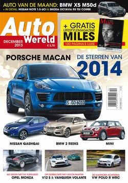 PDF Autowereld Magazine nr 330