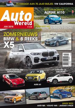 Autowereld Magazine nr 390