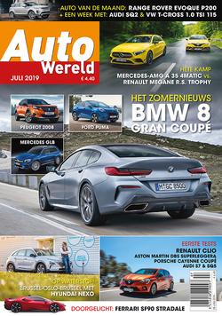 Autowereld Magazine nr 403