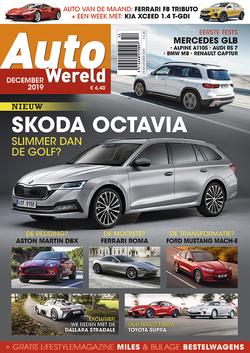 Autowereld Magazine nr 408