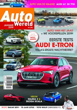 Autowereld Magazine nr 396