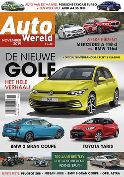 Autowereld Magazine nr 407