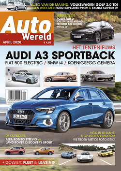Autowereld Magazine nr 413