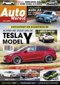 Autowereld Magazine nr 415