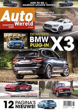 Autowereld Magazine nr 416