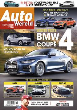 Autowereld Magazine nr 419