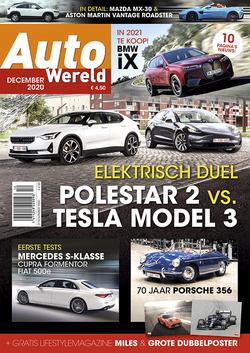 Autowereld Magazine nr 420