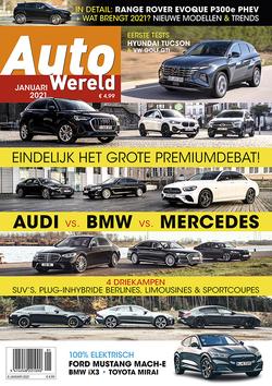 Autowereld Magazine nr 422