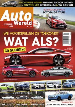 Autowereld Magazine nr 423