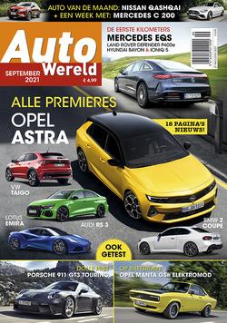 Autowereld Magazine nr 429