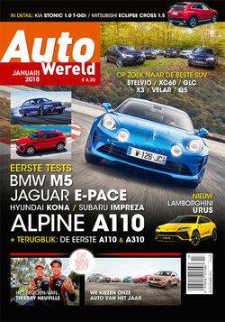 Autowereld Magazine nr 383