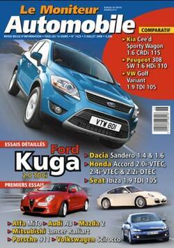 PDF Moniteur Automobile Magazine n° 1423